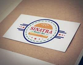 """Nro 7 kilpailuun Logo Design for """"Sinatra"""" käyttäjältä kelseyvdesign"""