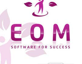#65 para Design a Logo for EOM Software por alinhd