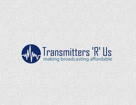 nº 102 pour Develop a Corporate Identity for  Transmitters 'R' Us par logofarmer
