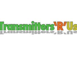 #43 para Develop a Corporate Identity for  Transmitters 'R' Us por stanbaker