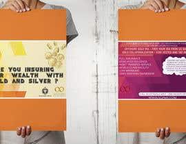 Nro 14 kilpailuun Design a Flyer - ATS käyttäjältä medjaize