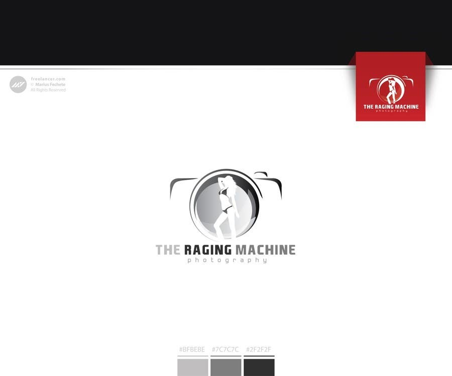 Proposition n°48 du concours Design a Logo for Photography Company