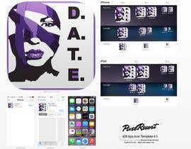 Nro 3 kilpailuun Design my App Icon/logo käyttäjältä tabithajporter1