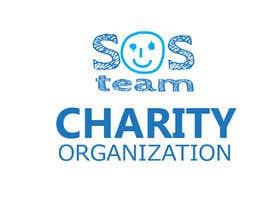 #43 for Design a Logo for a Charity Organization af marcelanovotna