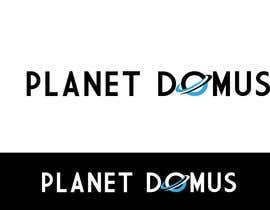 kikadesignstudio tarafından Logo design of Planet Domus için no 11