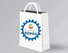Mirazcom tarafından Logo design of Planet Domus için no 4