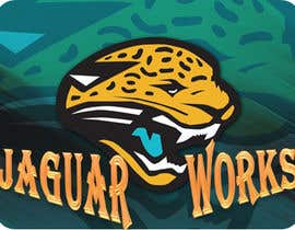 #67 para Design a Logo for Jaguar Works por catrinaalex89