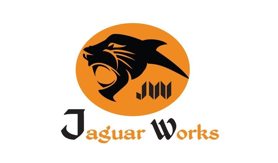 Inscrição nº 80 do Concurso para Design a Logo for Jaguar Works