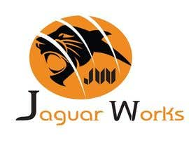 nº 83 pour Design a Logo for Jaguar Works par somenathbasak