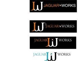 #55 para Design a Logo for Jaguar Works por jeninjohny