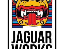 #11 para Design a Logo for Jaguar Works por gaby0328
