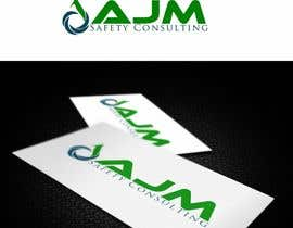 #16 untuk Design a Logo for AJM Safety Consulting oleh grafixsoul