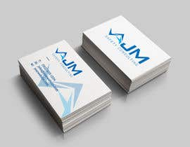#39 para Design a Logo for AJM Safety Consulting por milieere