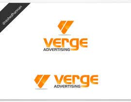 #506 for Design a Logo for Verge Advertising af rashedhannan