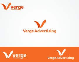 #274 for Design a Logo for Verge Advertising af aqstudio