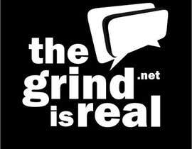 #47 for Design a Logo for the Grind Is Real af jramos