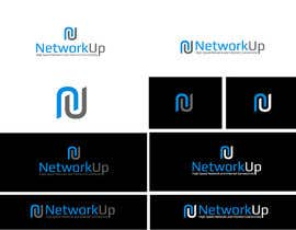 #864 cho Design a Logo for NetworkUp bởi mamunfaruk