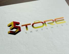 jhnbala07 tarafından I need a logo designed. (3 Store) an online store -- 1 için no 74