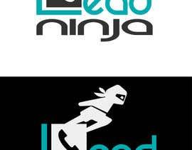 npinkyn tarafından Lead Ninja - we need a cool logo! için no 25