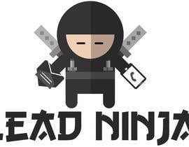 cosmo1990 tarafından Lead Ninja - we need a cool logo! için no 17