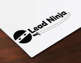 FALL3N0005000 tarafından Lead Ninja - we need a cool logo! için no 20