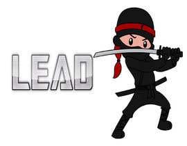 greenali tarafından Lead Ninja - we need a cool logo! için no 2