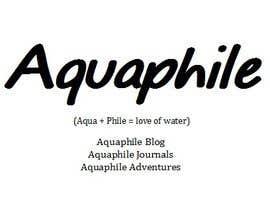Nro 26 kilpailuun Blog name ideas! With future design work needed. käyttäjältä rizarocks