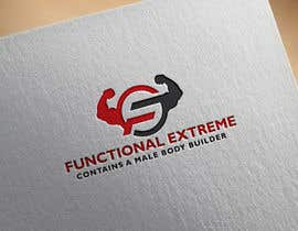 Nro 34 kilpailuun Redesign a Logo for fitness company käyttäjältä farzana1994