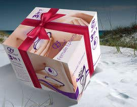 ntandodlodlo tarafından Package Design for a female epilator için no 3