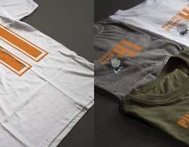 Nro 63 kilpailuun School spirit t-shirt design käyttäjältä dzordzijasavic