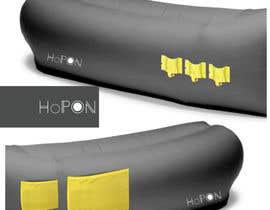Nro 17 kilpailuun DESIGN A LOGO FOR A PRODUCT: HopOn käyttäjältä payipz