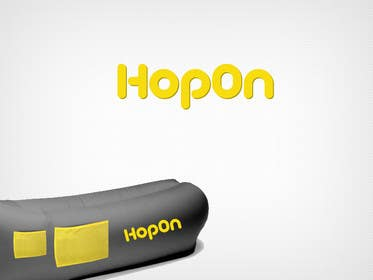 s86669 tarafından DESIGN A LOGO FOR A PRODUCT: HopOn için no 21