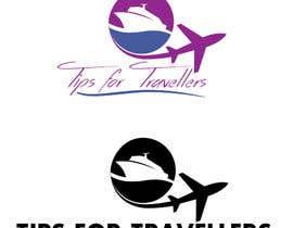 Nro 58 kilpailuun Design a Logo for Tips For Travellers käyttäjältä jasminajevtic