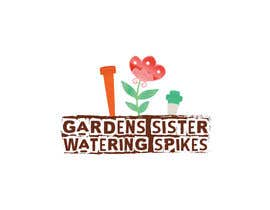 TomislavHabalija tarafından Design A Logo: Garden's Sister için no 16