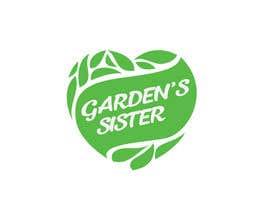 Nro 44 kilpailuun Design A Logo: Garden's Sister käyttäjältä TomislavHabalija
