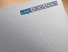 "Nro 15 kilpailuun Logo design for attorneys virtual directory . Directory name ""LINK ABOGADOS"" käyttäjältä bourne047"