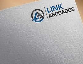 "Nro 20 kilpailuun Logo design for attorneys virtual directory . Directory name ""LINK ABOGADOS"" käyttäjältä bourne047"
