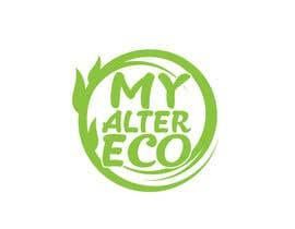 Nro 2 kilpailuun Design a logo for MyAlterEco käyttäjältä TomislavHabalija