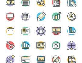 Nro 4 kilpailuun Design Business Service Icons käyttäjältä gurjeetsingh344
