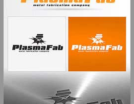 #74 para Logo Design for PlasmaFab Pty Ltd por totovas