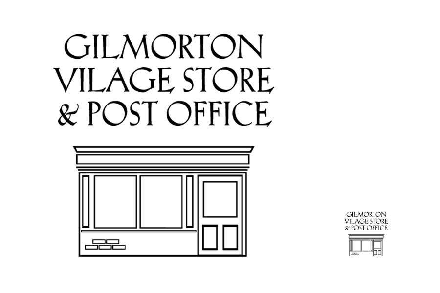 Proposition n°13 du concours Logo Design for Gilmorton Village Store