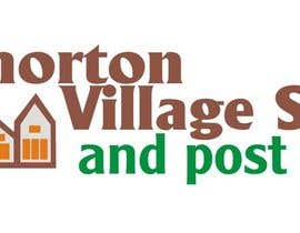 #78 para Logo Design for Gilmorton Village Store por wantnewjob