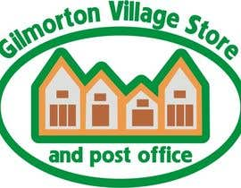 #74 para Logo Design for Gilmorton Village Store por wantnewjob