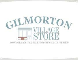 #81 para Logo Design for Gilmorton Village Store por innovys