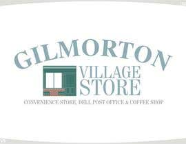 #80 para Logo Design for Gilmorton Village Store por innovys
