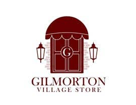 #73 for Logo Design for Gilmorton Village Store by jacklooser