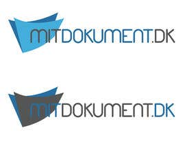#46 para Design et Logo for a website selling legal dokuments por Glaphex