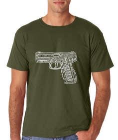 ozafebri tarafından Design a T-Shirt için no 24
