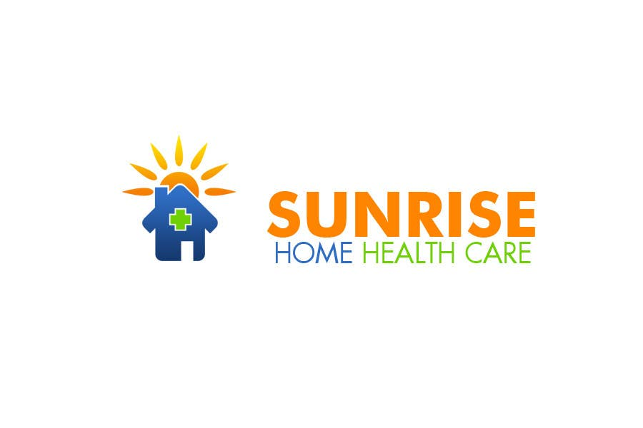 #24 for Sunrise home health care by AlphaCeph