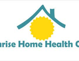 #59 for Sunrise home health care by adstyling